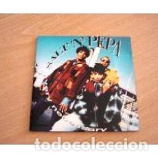 CDs de Música: SALT N PEPA VERY NECCESARY CD IMPORTADO USA. Lote 255895890