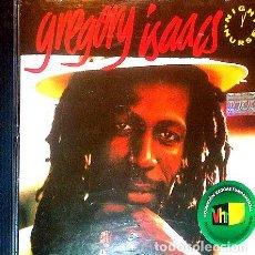 CDs de Música: GREGORY ISAACS NIGHT NURSE. Lote 255909500
