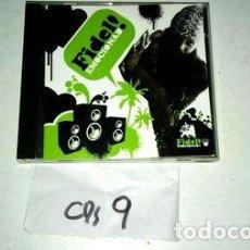 CDs de Música: CD FIDEL EMOCIONADO. Lote 255910030