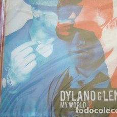 CDs de Música: DYLAND LENNY MY WORLD 2 CD. Lote 255910655