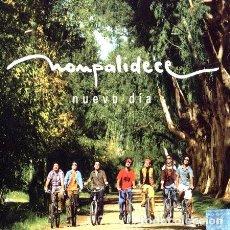 CDs de Música: CD NONPALIDECE NUEVO DIA EDICION ESPECIAL ORIGINAL 2004. Lote 255911105