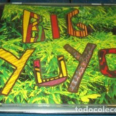 CDs de Música: CD LOS PERICOS BIG YUYO CANADA REGGAE. Lote 255911810