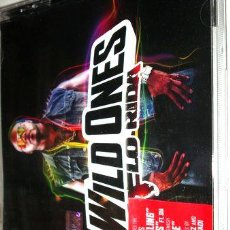 CDs de Música: CD WILD ONES FLO RIDA. Lote 255912685