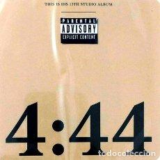 CDs de Música: JAY Z 444 CD. Lote 255914520