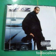 CDs de Música: JAY Z HARD KNOCK LIFE GHETTO ANTHEM. Lote 255914850