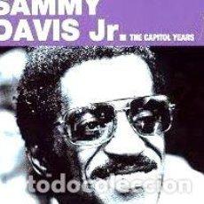CDs de Música: SAMMY DAVIS JR THE CAPITOL YEARS. Lote 255916100