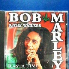 CDs de Música: 775 BOB MARLEY THE WAILERS LEADER MUSIC. Lote 255916615