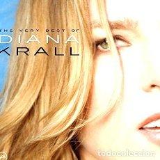 CDs de Música: CD DIANA KRALL THE VERY BEST OF DIANA KRALL NUEVO SELLADO. Lote 255916760