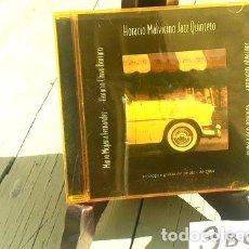 CDs de Música: HORACIO MALVICINO JAZZ QUINTETO CD. Lote 255917055