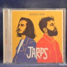 CDs de Música: JARPS - BARCELONA - CD. Lote 255951165