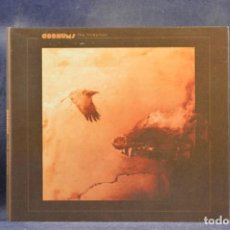 CDs de Música: ODDHUMS - THE INCEPTION - CD. Lote 255953645
