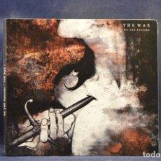 CDs de Música: THE WAX - WE ARE FAILING - CD. Lote 255954110