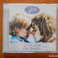 CDs de Música: CD SINGLE ASH - A LIFE LESS ORDINARY - LEER DESCRIPCION (5C). Lote 255954560