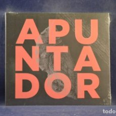 CDs de Música: APUNTADOR - APUNTADOR - CD. Lote 255954590