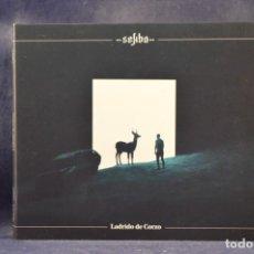 CDs de Música: SEKBA - LADRIDO DE CORZO - CD. Lote 255957085