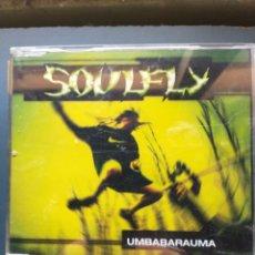 CDs de Música: SOUFLY CD SINGLE. Lote 255958565