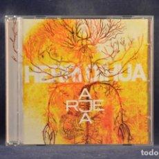 CDs de Música: HERRI OIHUA - ARJEA - CD. Lote 255967495