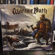 CDs de Música: WARRIOR PATH - WARRIOR PATH. Lote 255968275