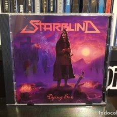 CDs de Música: STARBLIND - DYING SON. Lote 255971035