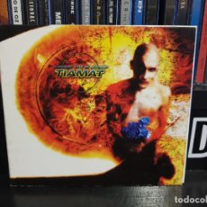 CDs de Música: TIAMAT - A DEEPER KIND OF SLUMBER. Lote 255972035