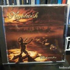 CDs de Música: NIGHTWISH - WISHMASTER. Lote 255972315