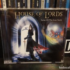 CDs de Música: HOUSE OF LORDS - SAINT OF THE LOST SOULS. Lote 255972515