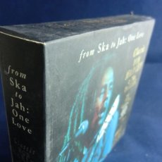 CDs de Música: ESTUCHE 2 CD´S CLASSIC BOB MARLEY & THE WAILERS. THE GOLD COLLECTION 40. Lote 255981630