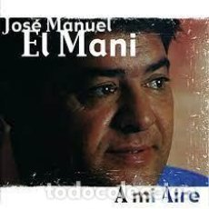 CDs de Música: EL MANI - A MI AIRE. Lote 255995740
