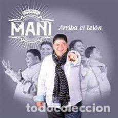 CDs de Música: EL MANI - ARRIBA EL TELÓN. Lote 255995855
