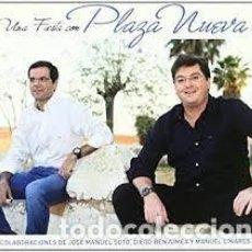 CDs de Música: PLAZA NUEVA - UNA FIESTA CON PLAZA NUEVA. Lote 255996225