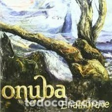 CDs de Música: ONUBA - ENAMÓRATE. Lote 255997665