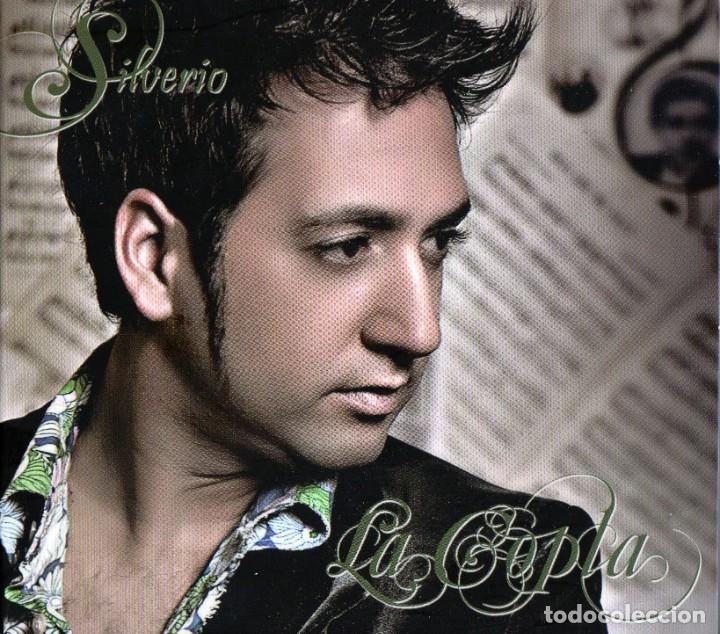 SILVERIO - LA COPLA (Música - CD's Flamenco, Canción española y Cuplé)