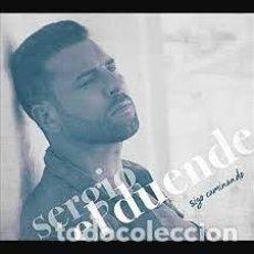 CDs de Música: SERGIO EL DUENDE - SIGO CAMINANDO. Lote 256005240