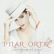 CDs de Música: PILAR ORTIZ - CUATRO ESTACIONES PARA EL AMOR. Lote 256005615