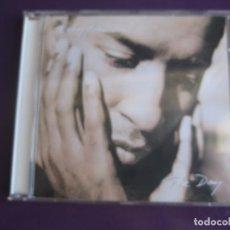 CDs de Música: BABYFACE – THE DAY - CD EPIC 1996 - NUEVO SOUL SWING JAZZ 90'S - HIP HOP ELECTRONICA - LEVE USO. Lote 256063450
