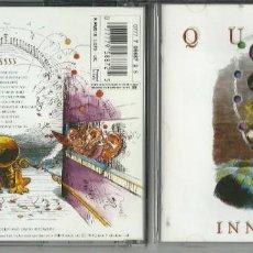 CDs de Música: QUEEN INNUENDO. Lote 256072275