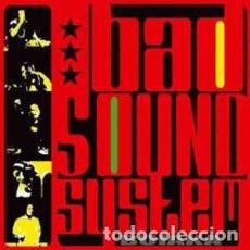 CDs de Música: BAD SOUND SYSTEM -BUIAKA CD 2004 RAGGA HIP HOP. Lote 256098950
