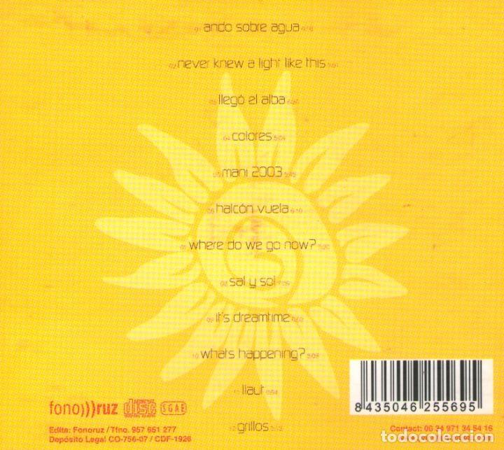CDs de Música: REVERSO. - Foto 2 - 256154805