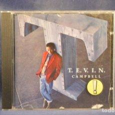 CDs de Música: TEVIN CAMPBELL - T.E.V.I.N. - CD. Lote 257295355