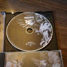 CDs de Música: ARCHIVE - NOISE (2004). Lote 257308230