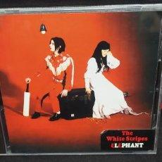 CDs de Música: THE WHITE STRIPES - ELEPHANT BUEN ESTADO. Lote 257324140