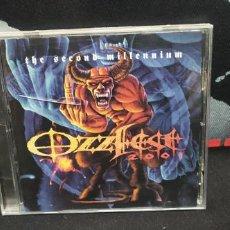 CDs de Música: OZZFEST 2001 SECOND MILLNNIUM BUEN ESTADO. Lote 257324985