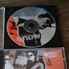 CDs de Música: SNOW - 12 INCHES OF SNOW (1993). Lote 257325400