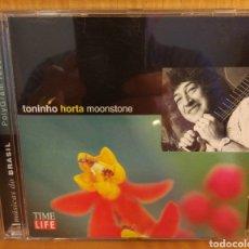 CDs de Música: TONINHO HORTA. MOONSTONE. Lote 257332350