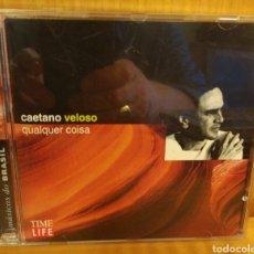 CDs de Música: CAETANO VELOSO. Lote 257332520