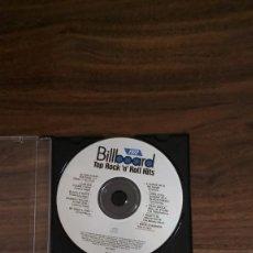 CDs de Música: VARIOS - BILLBOARD 1972. Lote 257334335