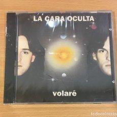 CDs de Música: CD DE LA CARA OCULTA - VOLARÉ. PICAP, 1993. PRECINTADO. Lote 257334520