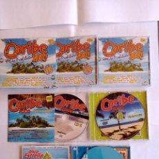 CDs de Música: ROCK POP - CDS ORIGINALES. Lote 257339055