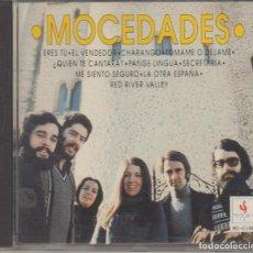 CDs de Música: MOCEDADES CD 1992 MUSICAL 1 ZAFIRO. Lote 257341040