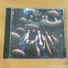 CDs de Música: CD DE REY NICOTINA. AL.LELUIA RECORDS, 1994. PRECINTADO. Lote 257343745